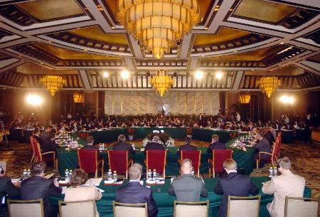 中国积极斡旋朝核危机中联部长将访问朝鲜
