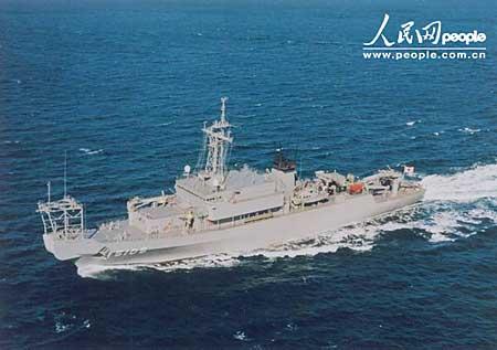 中方拒绝接受日本让中国停止东海勘探要求