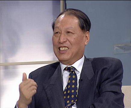 全国人大副委员长成思危谈民主党派参政议政