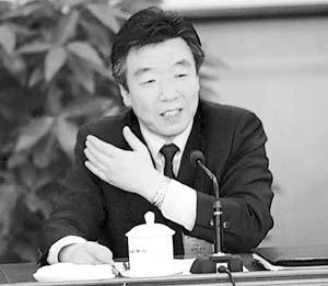 福建省委书记卢展工代表:海峡西岸起宏图