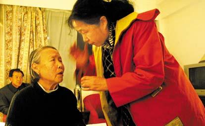中国慰安妇状告日本政府案今日二审败诉(附图)