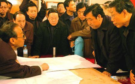 山西朔州发生矿难造成17人遇难52人失踪