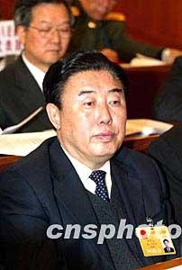 新中国最大卖官案今日开审涉及韩桂芝等高官