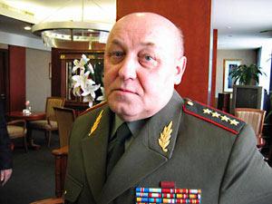 俄总参谋长谈中俄军演:演习肯定将在秋天举行