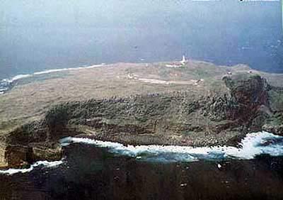 中国领土钓鱼岛地理历史资料