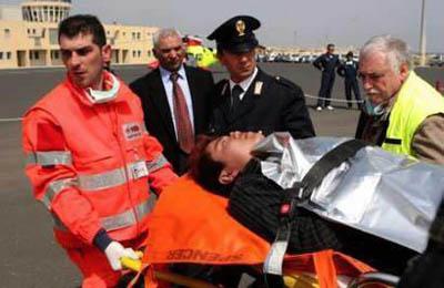 6名中国偷渡客在意大利海域被蛇头硬逼跳海身亡