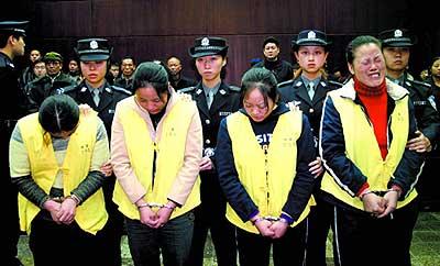 高法拟收回死刑复核权慎用死刑符合立法精神