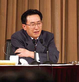 外交部副部长:中国不希望联合国出现分裂局面