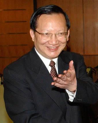 唐家璇强调联合国改革不宜设立时限并强行表决