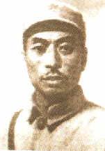 东北抗联将领杨靖宇