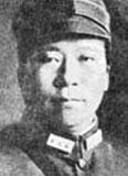 爱国将领杨虎城