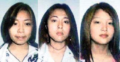 三名在英国失踪中国少女可能来自四川和湖南