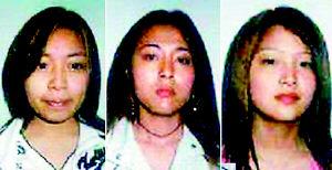 英国警方怀疑3名失踪中国少女可能被卖到妓院