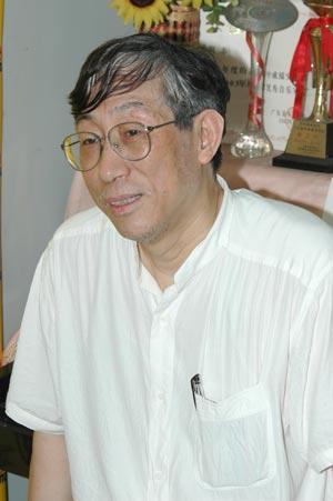 著名音乐人吴颂今为《娘,大哥他回来了》谱曲