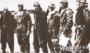 史海钩沉:1938年中国派轰炸机在日本空投传单