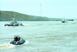 中国筹划开发黑瞎子岛当地县政府希望建贸易区