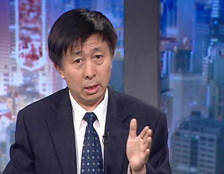 央视《新闻会客厅》:中日东海之争背后的利益