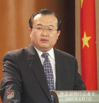 6月7日刘建超在例行记者会上答记者问全文(组图)