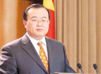 外交部:美称中国军费居世界第三毫无根据