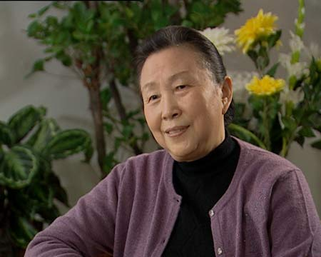 央视《大家》:建筑大师张锦秋和她的西安情结