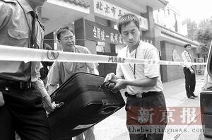 北京11.5万考生开始高考特殊考生享受特别照顾