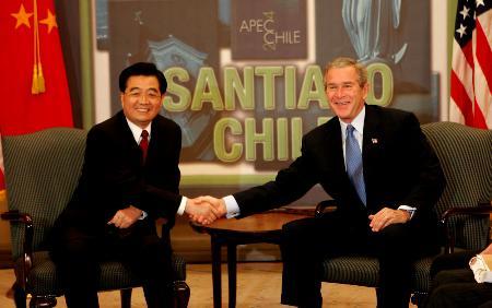 中美首次定期高层对话可能在今年夏天举行