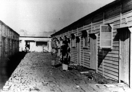 世界上第一个日军慰安所:上海大一沙龙揭秘