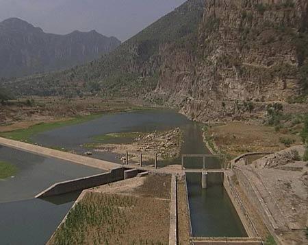 专访水利部部长汪恕诚:城市担负着节水重任