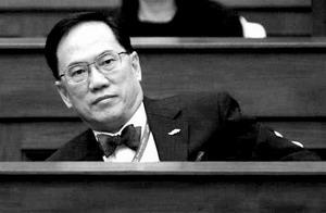 曾荫权直面香港沉浮温总理称其任重而道远