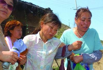 新疆阜康煤难66人死亡存在无证生产等违规行为