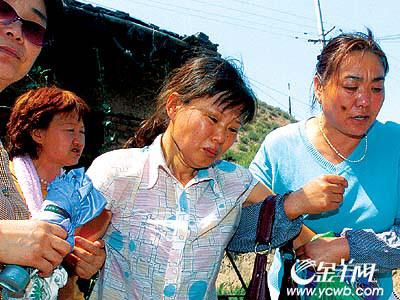 新疆阜康神龙煤矿瓦斯爆炸66死17失踪(图)