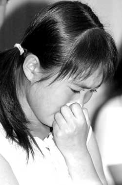 毒气受害者东京交流、侵华日军曾在南京仿建