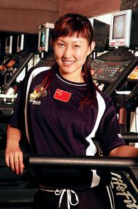 健身教练传道解惑不光靠肌肉