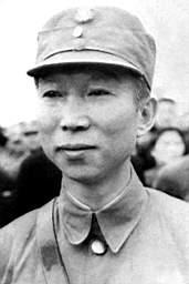 兰封阻击土肥原师团(组图)