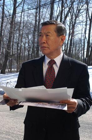 神探李昌钰称319枪击案结案不代表不再调查