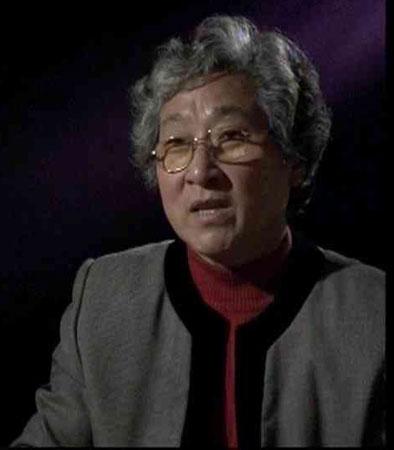 央视大型纪录片《儿女英雄传》:人证(上)