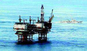 外电称中国出动5艘军舰在东海油气田附近巡航