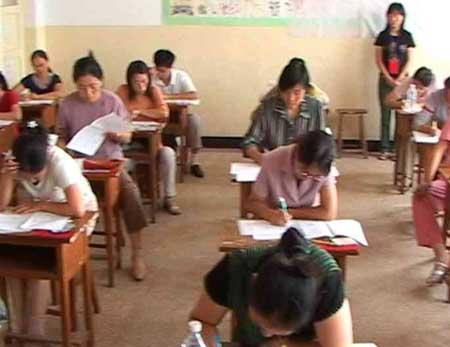 新闻调查:山西榆社高考大面积滑坡显示教育弊端