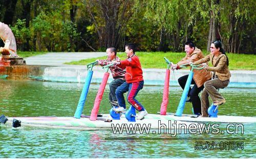 94万元,同比增长102.6%;哈尔滨动物园接待游客1.