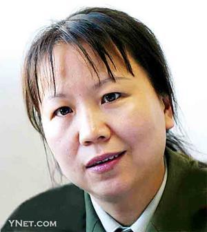 专家黄伟芬负责选拔航天员曾投杨利伟一票
