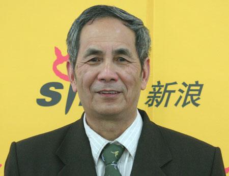 原飞船回收系统副主任设计师林斌做客(实录)