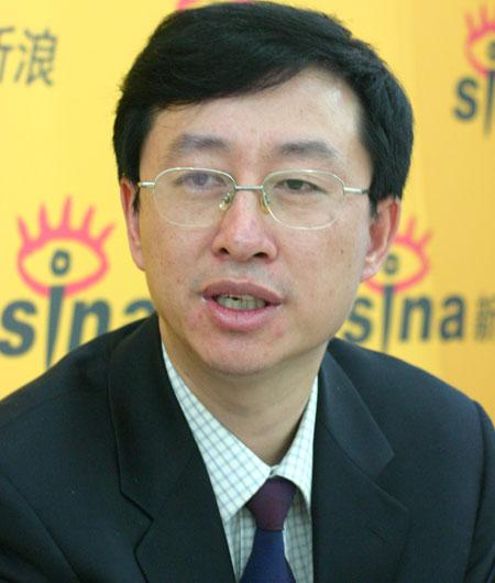神六飞船应用系统副总设计师林宝军做客(实录)