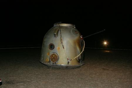 美国专家称中美两国航天事业如同龟兔赛跑