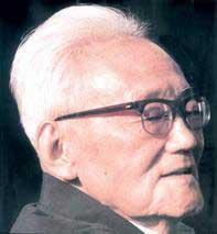 中国当代文学巨匠巴金在上海逝世(组图)