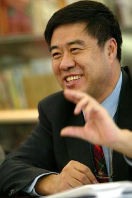 张春霖:以改革推动中国发展