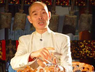 最有味道的四川人候选人:李伯清(图)