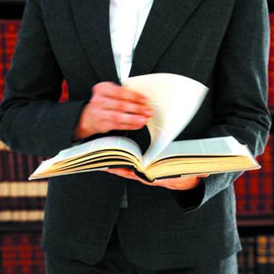 政府出钱培训反倾销法律人才我市报名律师仅1人