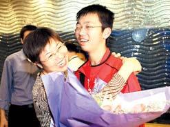 广东学生获得国际天文奥林匹克竞赛铜牌