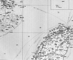 台湾海峡通道列入国家交通长期规划(附图)