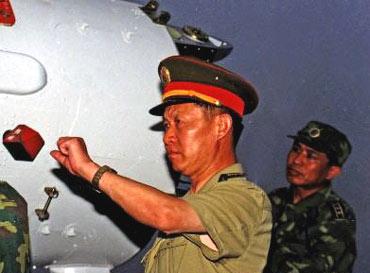 CCTV感动中国2005年度人物候选:杨业功